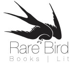 RareBird Books logo