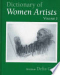 dictionary-of-women-artists